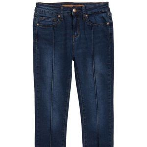 Flawless The Charlie High Rise Skinny Ankle 30 New